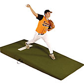 Proper Pitch High Professional Portable Pitching Mound