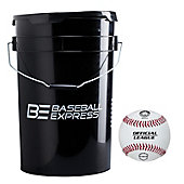 Baseball Express Official Ball Practice Package (2 Dozen)