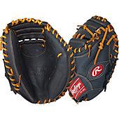 "Rawlings Premium Pro Series 33"" Baseball Catcher's Mitt"