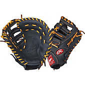 "Rawlings Premium Pro Series 12.5"" Firstbase Baseball Mitt"