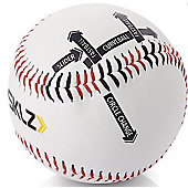 SKLZ Pitch Trainer Four-Way Pitching Guide Baseball