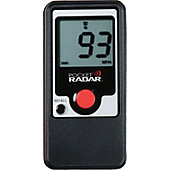 Pocket Radar Personal Radar Gun