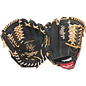 "Rawlings Heart of the Hide Pro Taper 11 1/4"" Youth Baseball"
