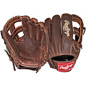"Rawlings Heart of the Hide Solid Core 11.25"" Baseball Glove"