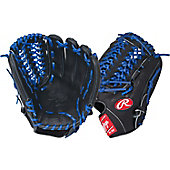 "Rawlings Heart of Hide Custom Color 11.75"" Baseball Glove"