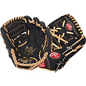 "Rawlings Heart of the Hide Dual Core Series 11.75"" Baseball Glove"