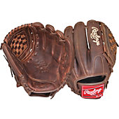 "Rawlings Heart of the Hide Solid Core 12"" Baseball Glove"