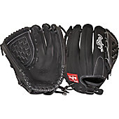 "Rawlings HOH Softball Dual Core 12.5"" FP Glove with Strap"