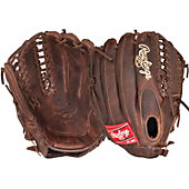 "Rawlings Heart of the Hide Solid Core 12.75"" w/Trap-Eze Baseball Glove"
