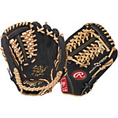 "Rawlings Heart of the Hide Dual Core Series 12"" Baseball Glo"