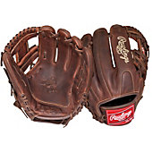 "Rawlings Heart of the Hide Solid Core 11.5"" Baseball Glove"