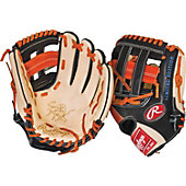"Rawlings Limited Edition Heart of the Hide Series 11.75"" Bas"