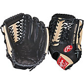 "Rawlings Heart of the Hide Custom Colored 11.75"" Baseball Glove"