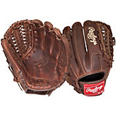 "Rawlings Heart of the Hide Solid Core 11.75"" Baseball Glove"
