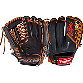 "Rawlings Heart of the Hide Mod Trap 11.5"" Baseball Glove"