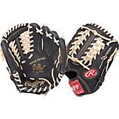 "Rawlings Heart of the Hide Dual Core 11.5"" Baseball Glove"