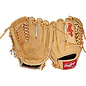 "Rawlings Heart of the Hide Mod Trap 11.75"" Baseball Glove"