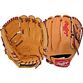 "Rawlings Heart of the Hide 2-Piece 11.75"" Baseball Glove"