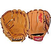 "Rawlings Heart of the Hide 2-Piece 11.75"" Baseball Glove"