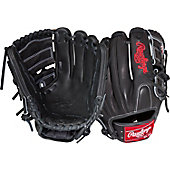 "Rawlings Heart of the Hide 2-Piece Web 12"" Baseball Glove"