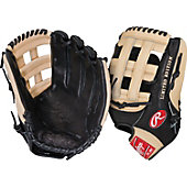 "Rawlings Heart of the Hide Custom Colored 12.75"" Baseball Glove"