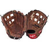 "Rawlings Heart of the Hide Dual Core 12.75"" Baseball Glove"