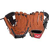 "Rawlings Heart of the Hide Narrow Fit 11.75"" Baseball Glove"