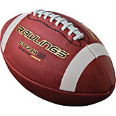 RAWLINGS PRO5 FOOTBALL