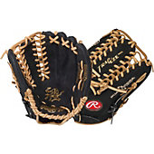 "Rawlings Heart of the Hide Dual Core Series 12.75"" Baseball Glove"
