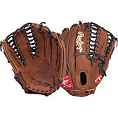 "Rawlings Heart of the Hide Trap-Eze Web 12.75"" Baseball Glov"