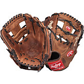 "Rawlings Heart of the Hide Dual Core Series 11.25"" Baseball Glove"