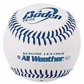 Baden All Weather Practice Baseball (Dozen)