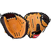 "Rawlings Heart of the Hide Series 33"" Catcher's Mitt"