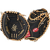 "Rawlings Heart of the Hide Dual Core 33"" Catcher's Mitt"