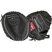 "Rawlings HOH Softball Dual Core 33"" Fastpitch Catcher's Mitt"