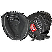 "Rawlings HOH Softball Dual Core 34"" Fastpitch Catcher's Mitt"