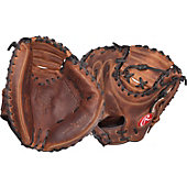 "Rawlings Heart of the Hide Dual Core 34"" Catcher's Mitt"