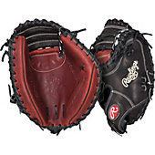"Rawlings Gold Glove Winner Buster Posey 34"" Catcher's Mitt"