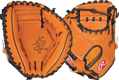 Rawlings Heart of Hide Matt Wieters Game Day 34 Baseball Catchers Mitt