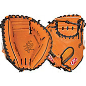 "Rawlings Heart of Hide Matt Wieters Game Day 34"" Baseball Catcher's Mitt"