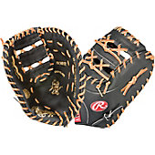 "Rawlings Heart of the Hide Pujols Pattern 12.75"" Firstbase Mitt"