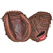 "Rawlings Heart of the Hide Solid Core 34"" Catcher's Mitt"