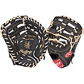 "Rawlings Heart of the Hide Dual Core 13"" Firstbase Mitt"