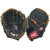 "Rawlings Heart of Hide Jeter 11 1/2"" Baseball Glove"