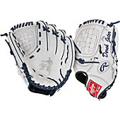 "Rawlings Limited Edition Derek Jeter Final Season 11.5"" Baseball Glove"