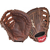 "Rawlings Heart of the Hide Solid Core 12.5"" Firstbase Mitt"