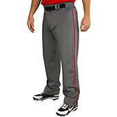Rawlings Adult Pro Flare Graphite Piped  Baseball Pants
