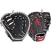 "Rawlings Heart of the Hide Dual Core 12.5"" 1st Base Mitt"