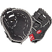 "Rawlings Heart of the Hide Dual Core 12.5"" Firstbase Mitt"