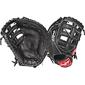 "Rawlings Heart of the Hide Pro Mesh Series 13"" Firstbase Mitt"